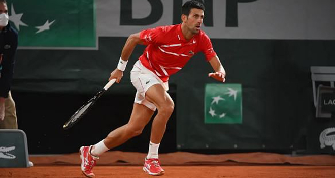 Lich thi dau Roland Garros, Djokovic vs Nadal, Chung kết Roland Garros, TTTV, truc tiep tennis, Djokovic đấu với Nadal, Nadal đấu với Djokovic, trực tiếp Djokovic Nadal