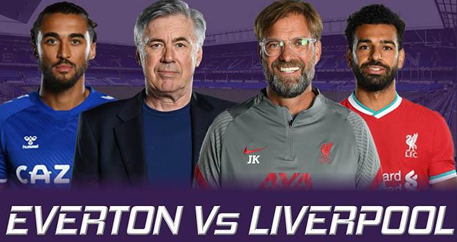 Lich thi dau bong da hom nay, Everton vs Liverpool, Lịch thi đấu Ngoại hạng Anh, K+PM, truc tiep bong da, trực tiếp Everton vs Liverpool, Newcastle vs MU, BXH bóng đá Anh