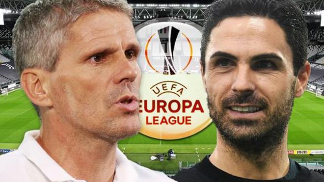 Lịch thi đấu bóng đá hôm nay, 22/10. Trực tiếp Rapid Vienna vs Arsenal, Celtic vs Milan. K+, K+PM