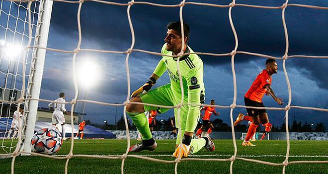 Video Real Madrid vs Shakhtar Donetsk, Video clip bàn thắng Real Madrid Shakhtar,Kết quả bóng đá Real Madrid đấu với Shakhtar Donetsk, Kết quả vòng bảng cúp C1, Kqbd