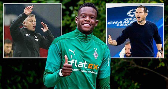 MU, Tin bóng đá MU, Chuyển nhượng MU, Cavani sẽ thành công như Bruno Fernandes, MU mua sao trẻ Bundesliga, Tin tức MU, Tin chuyển nhượng MU, Cavani, Bruno Fernandes
