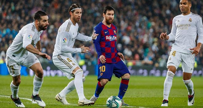 Barcelona vs Real Madrid, Lich thi dau bong da hom nay, Hà Nội vs Bình Dương, Quảng Ninh vs TPHCM, BĐTV, TTTV, truc tiep bong da, Hà Nội đấu với Bình Dương, Quảng Ninh đấu với TPHCM, BXH V-League