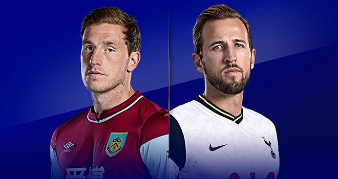 Lich thi dau bong da hom nay, Burnley vs Tottenham, Milan vs Roma, K+, K+PM, FPT, truc tiep bong da, Tottenham đấu với Burnley, Milan đấu với Roma, BXH bóng đá Anh