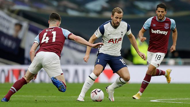 Lịch thi đấu bóng đá hôm nay. Trực tiếp Burnley vs Tottenham, Milan vs Roma. K+PM. FPT