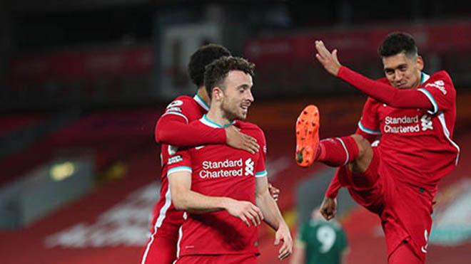 Kết quả bóng đá 27/10, sáng 28/10: Liverpool, Man City thắng dễ. Real Madrid thoát hiểm