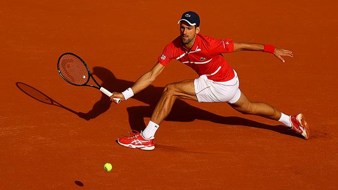 Lịch thi đấu Roland Garros 5/10: Trực tiếp Djokovic đấu với Khachanov. TTTV