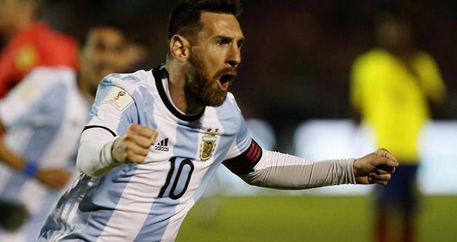 Argentina vs Ecuador, Messi, vòng loại World Cup, Lich thi dau bong da hom nay, Vũng Tàu vs Bình Phước, Giải hạng Nhất, BĐTV, TTTV, truc tiep bong da, Trực tiếp vũng Tàu vs Bình Phước, xem bóng đá trực tuyến, xem bóng đá