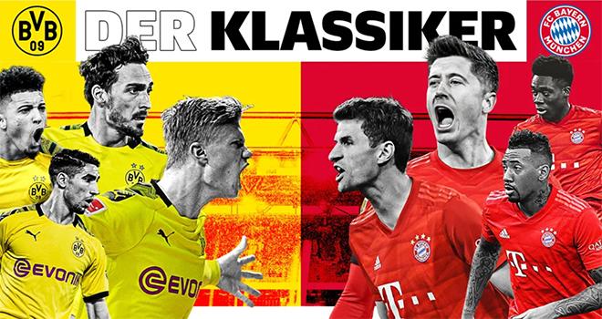 Bayern vs Dortmund, Lich thi dau bong da hom nay, Everton vs MU, K+PM, Lịch thi đấu Ngoại hạng Anh, MU đấu với Everton, lịch thi đấu bóng đá, truc tiep bong da, trực tiếp Everton MU, BXH Anh