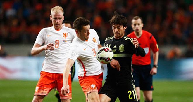 Ket qua bong da, Pháp vs Phần Lan, Hà Lan vs Tây Ban Nha, Đức vs Séc, Kqbd, kết quả bóng đá, kết quả giao hữu ĐTQG, Hà Lan đấu với TBN, Pháp đấu với Phần Lan, giao hữu