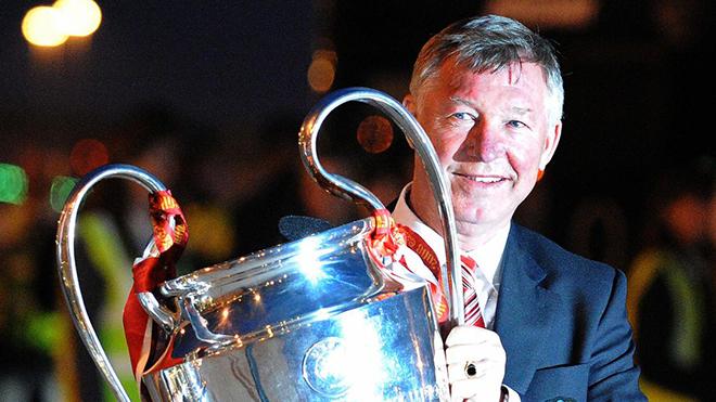 Sir Alex ghét điều gì nhất khi MU giành Champions League 2008?