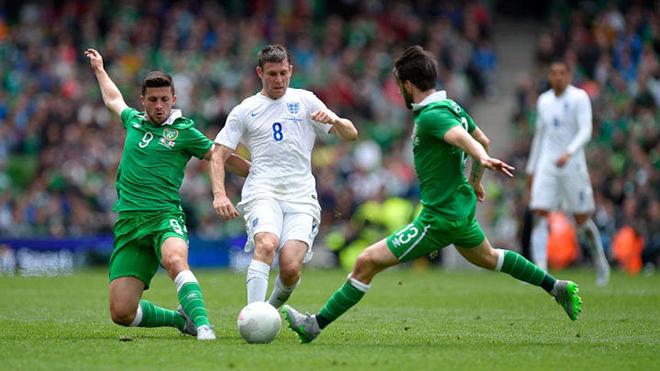 Kết quả bóng đá hôm nay: Anh đại thắng Ireland. Scotland, Slovakia giành vé dự VCK EURO 2020