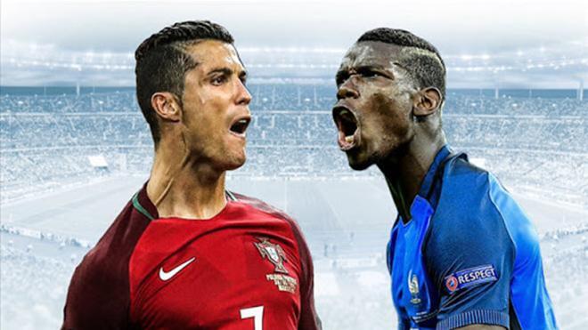 Lịch thi đấu bóng đá hôm nay. Trực tiếp Brazil vs Venezuela, Bồ Đào Nha vs Pháp, Đức vs Ukraina
