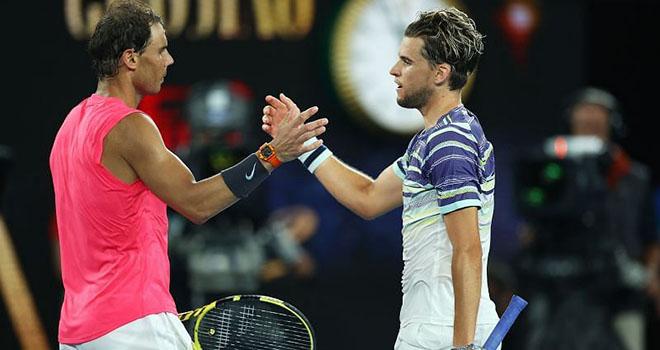 Link xem trực tiếp tennis Nadal vs Thiem, Trực tiếp ATP Finals 2020, TTTV. K+PM, trực tiếp Nadal vs Thiem, Nadal đấu với Thiem, truc tiep tennis, ATP Finals 2020, Nadal