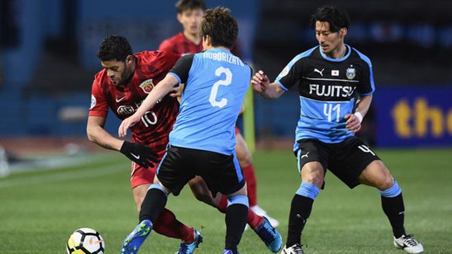Lịch thi đấu bóng đá hôm nay: Trực tiếp bóng đá Cúp C1 châu Á
