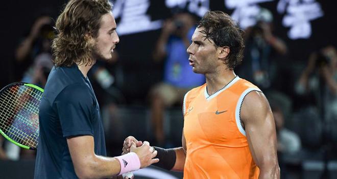 Link xem trực tiếp tennis Tsitsipas vs Nadal, Trực tiếp ATP Finals 2020, TTTV, K+PC, trực tiếp Tsitsipas vs Nadal, Nadal đấu với Tsitsipas, truc tiep tennis, ATP Finals