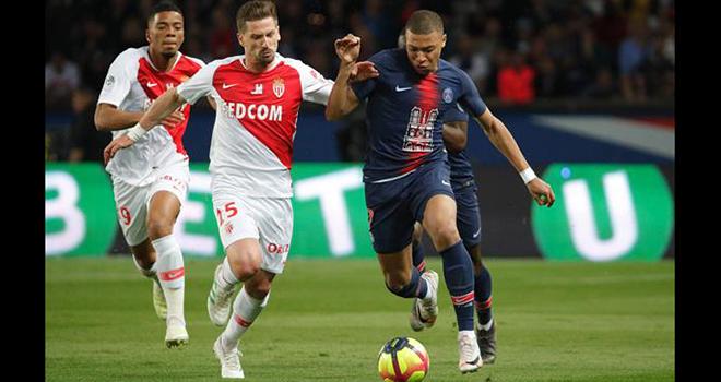 Lich thi dau bong da hom nay, Monaco vs PSG, Osasuna vs Huesca, BĐTV, PSG đấu với Monaco, lịch thi đấu La Liga, lịch thi đấu Ligue 1, BXH La Liga, BXH Ligue 1, Bóng đá TV