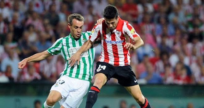 Bilbao vs Betis, Lich thi dau bong da hom nay, Truc tiep bong da, BĐTV, trực tiếp Bilbao vs Betis, Bilbao đấu với Betis, lịch thi đấu La Liga