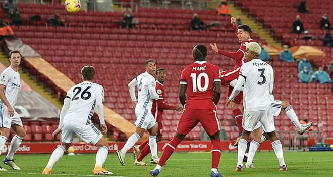 Ket qua bong da, Liverpool vs Leicester, Kết quả Ngoại hạng Anh, BXH Anh, kết quả Liverpool vs Leicester, Liverpool đấu với Leicester, video bàn thắng Liverpool Leicester