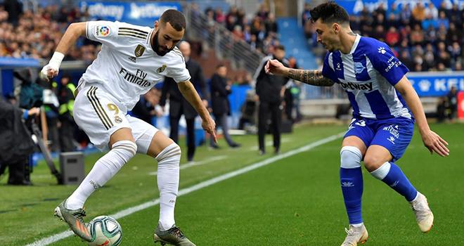 Trực tiếp Real Madrid vs Alaves, BĐTV, Link xem trực tiếp bóng đá Tây Ban Nha, Real Madrid vs Alaves, xem bóng đá trực tuyến, trực tiếp bóng đá La Liga, trực tiếp Real