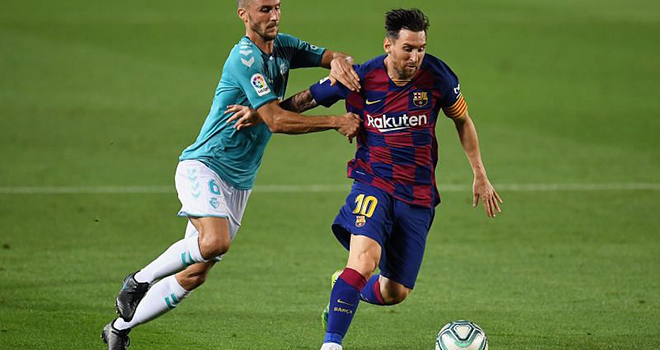 Lich thi dau bong da hom nay, BĐTV, trực tiếp Barcelona vs Osasuna, Barcelona đấu với Osasuna, truc tiep bong da, Barcelona Osasuna