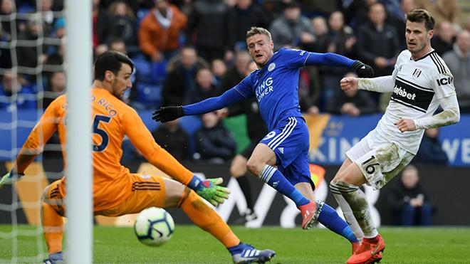 Lịch thi đấu bóng đá hôm nay. Trực tiếp Leicester vs Fulham, West Ham vs Aston Villa. K+, K+PM