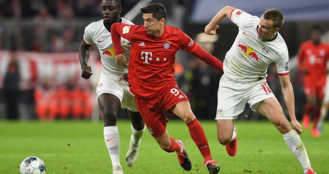 Bayern vs Leipzig, truc tiep bong da, lich thi dau bong da hom nay, Lịch thi đấu Bundesliga