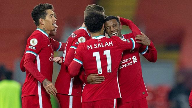 Bảng xếp hạng Ngoại hạng Anh vòng 11: MU rớt khỏi top 4. Southampton trở lại thứ 5