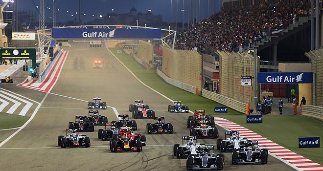 Đua xe Công Thức 1, F1 Việt Nam diễn ra không khán giả, Lịch thi đấu F1, Việt Nam Grand Prix, chặng đua F1 tại Việt Nam, Grand Prix Bahrain, Covid 19, virus corona, F1