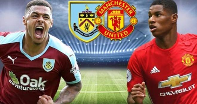 Link xem trực tiếp Burnley vs MU,K+PM, Xem trực tiếp Burnley vs MU, Lịch thi đấu Ngoại hạng Anh, Đá bù vòng 1 Ngoại hạng Anh, Trực tiếp bóng đá Anh, BXH Ngoại hạng Anh