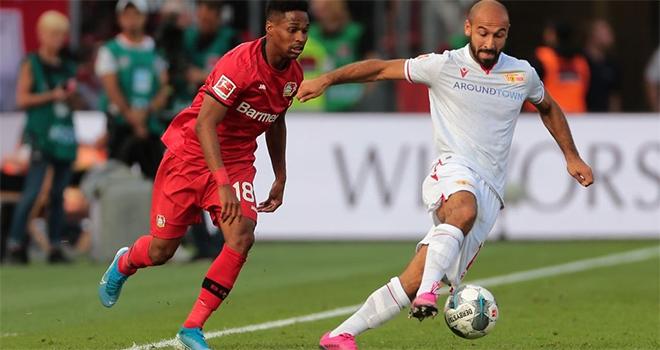 Union Berlin vs Bayer Leverkusen, lịch thi đấu bóng đá, trực tiếp bóng đá, Bundesliga