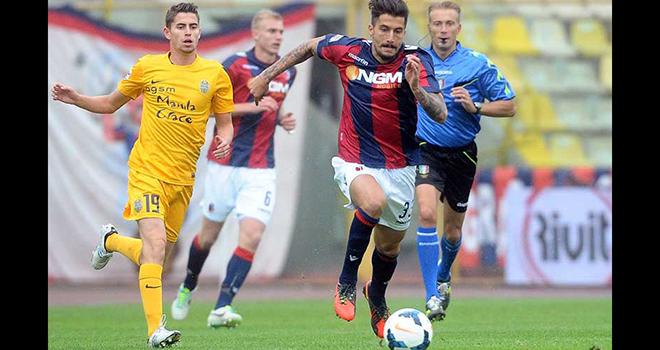 Bologna vs Verona, trực tiếp bóng đá, lịch thi đấu bóng đá, Serie A