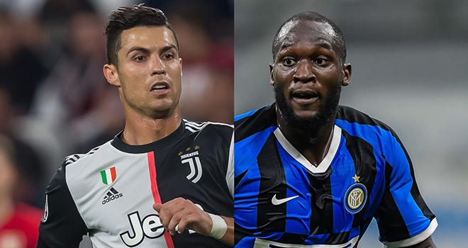 Inter vs Juventus, trực tiếp bóng đá, lịch thi đấu bóng đá, Serie A