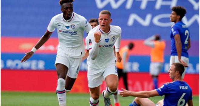 Lịch thi đấubù Ngoại hạng Anh: Leicester vs Chelsea, Fulham vs MU. K+, K+PM