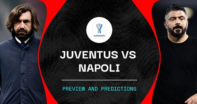 lịch thi đấu bóng đá, trực tiếp bóng đá, Juventus vs Napoli
