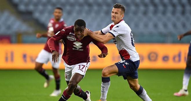 Benevento vs Torino, trực tiếp bóng đá, lịch thi đấu bóng đá, Serie A
