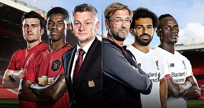 Lịch thi đấu bóng đá Anh. MU vs Liverpool. FPT Play trực tiếpcúp FA vòng 4
