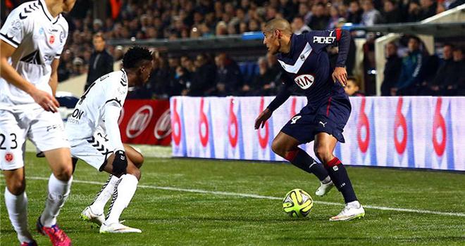 Bordeaux vs Angers, lịch thi đấu bóng đá, trực tiếp bóng đá