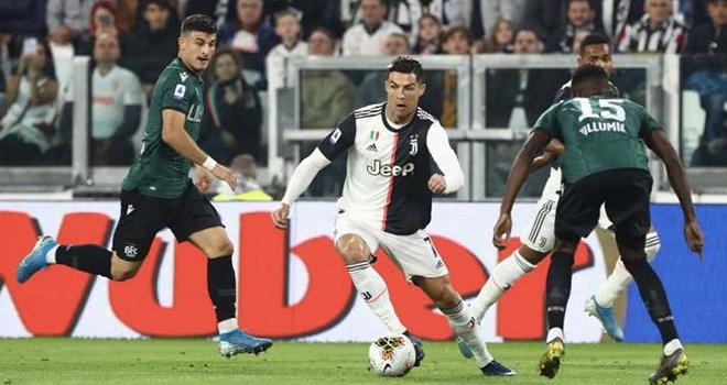 Juventus vs Bologna, lịch thi đấu bóng đá, trực tiếp bóng đá, Serie A