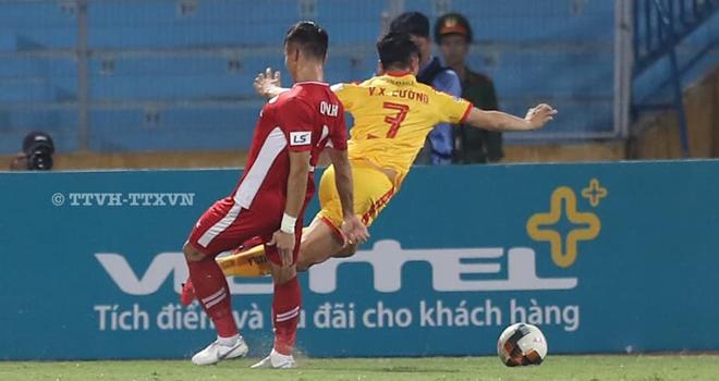 Thanh Hóa vs Viettel, trực tiếp bóng đá, lịch thi đấu bóng đá