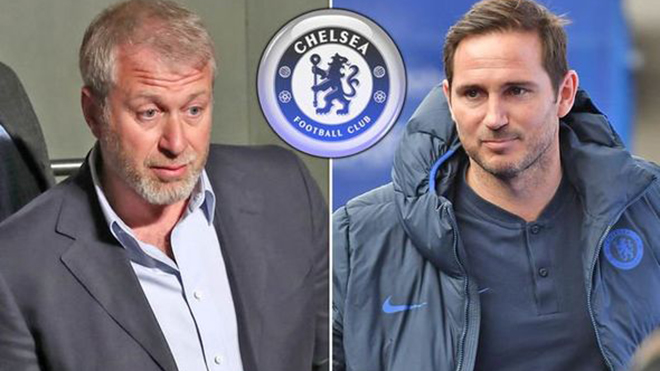 Lampard, Chelsea, Chelsea vs Man City, Chelsea khủng hoảng, Chelsea sa thải Lampard, Abramovich, kết quả Chelsea vs Man City, kết quả Ngoại hạng Anh, BXH Ngoại hạng Anh