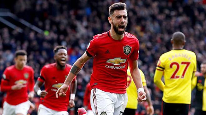 Lịch thi đấu bóng đá hôm nay. Trực tiếp MU vs Watford, Arsenal vs Newcastle. FPT Play