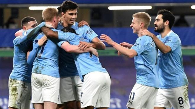 Lịch thi đấu bóng đá hôm nay. Trực tiếp Man City vs Birmingham, Chelsea vs Morecambe. FPT
