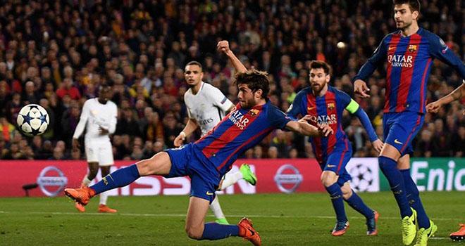 Kết quả bóng đácúp C1/Champions League lượt đi vòng 1/8