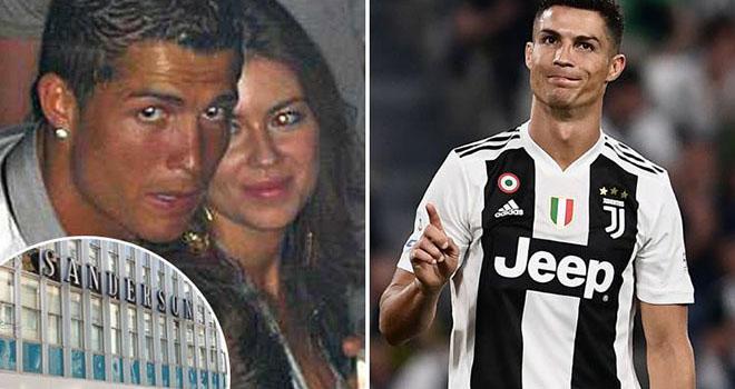 Ronaldo, Cristiano Ronaldo, 7 sự thật ít biết về Cristiano Ronaldo, MU, Juventus, Ronaldo đi tù, Ronaldo bị đuổi học, Ronaldo từ chối áo số 7, bạn gái Ronaldo, sinh nhật