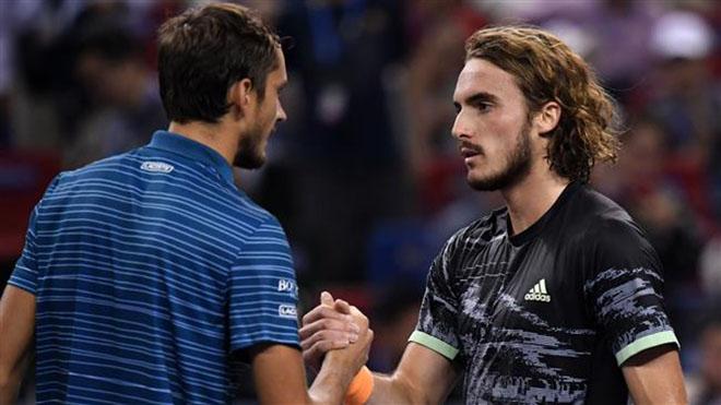 Trực tiếp tennis: Tsitsipas vs Medvedev. TTTV, Fox Sports Trực tiếp Úc mở rộng 2021