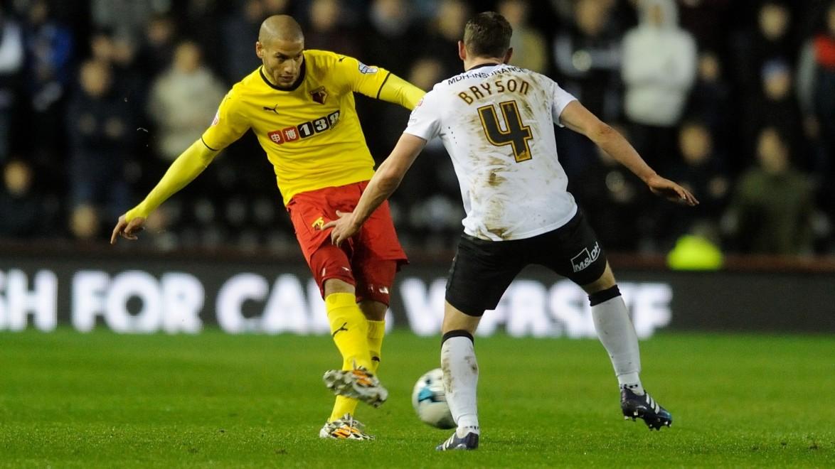 Watford vs Derby County, lịch thi đấu bóng đá, trực tiếp bóng đá, hạng nhất Anh, TTTV, Thể thao TV