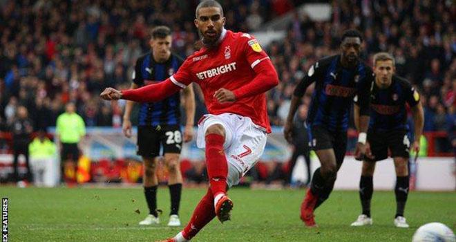 Rotherham vs Nottingham Forest, lịch thi đấu bóng đá, trực tiếp bóng đá