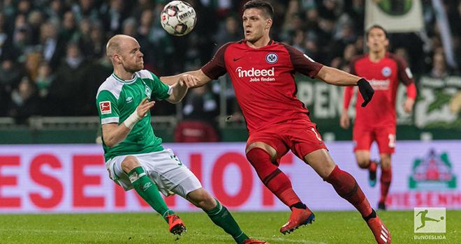 Lich thi dau bong da hom nay, Levante vs Bilbao, Bremen vs Frankfurt, BĐTV, lịch thi đấu bóng đá, trực tiếp bóng đá, lịch thi đấu La Liga, lịch thi đấu Bundesliga, TTTT