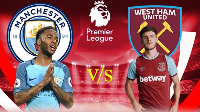 Lich thi dau bong da hom nay, Man City vs West Ham, Sevilla vs Barcelona, K+PM, BĐTV, trực tiếp bóng đá, lịch thi đấu bóng đá, Ngoại hạng Anh, La Liga, Serie A, bong da
