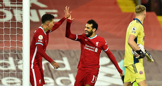 Video Sheffield vs Liverpool, Video clip bàn thắng trận Sheffield vs Liverpool, Kết quả Ngoại hạng Anh, Kết quả bóng đá Anh: Sheffield vs Liverpool, BXH Ngoại hạng Anh